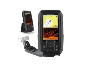 GARMIN STRIKER PLUS 4CV купить