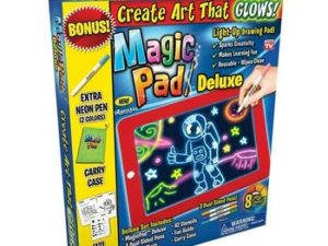 Magic Pad планшеты