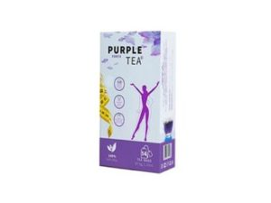 Purple Tea Forte