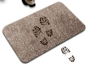 CLEAN STEP MAT купить