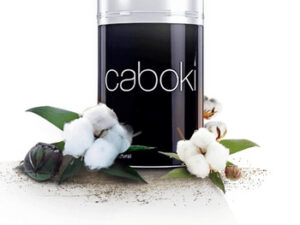 Caboki hair thickener for men