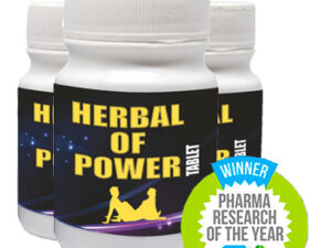 Herbal of power
